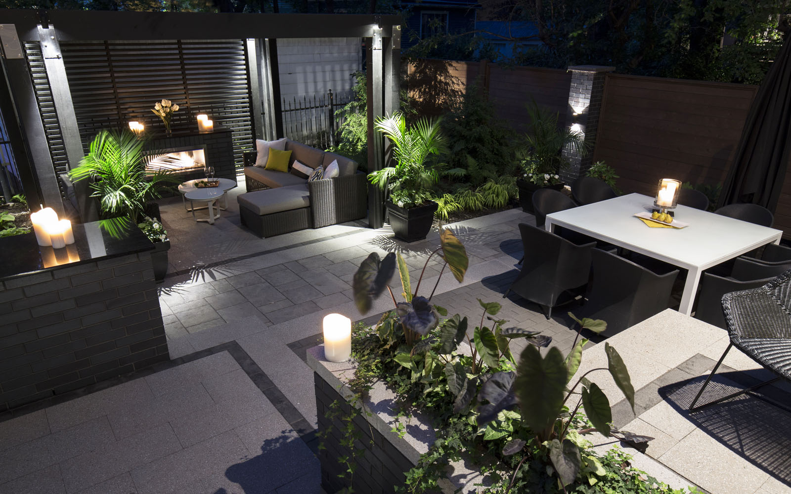 An indoor-outdoor transition that can improve the value of your home